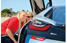 BMW i8, Crystal Passman