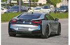 BMW i8 Erlkönig