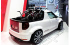 BT Design Skoda Yeti Pickup
