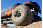BTR Sin City Hustler Monster Truck