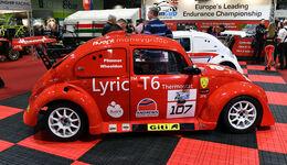 Beetle Cup - Autosport International - Birmingham - 2018
