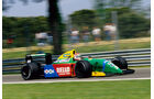 Benetton Ford B190 Piquet 1990