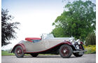 Bentley 3 1/2-Litre Tourer