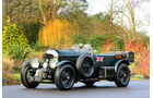 Bentley 4 1/2-Litre Supercharged Tourer