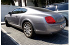 Bentley Continental - Carspotting Bahrain 2014