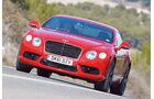 Bentley Continental GT, Motor Klassik Award 2013