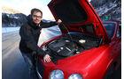 Bentley Continental GT V8, Motor, Sebastian Renz