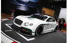 Bentley Continental GT13