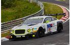 Bentley Continental GT3 - Bentley Team HTP - Startnummer: #11 - Bewerber/Fahrer: Harold Primat, Christopher Brück, Clemens Schmid, Marco Seefried - Klasse: SP9 GT3