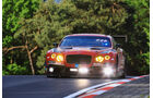 Bentley Continental GT3 - Startnummer #36 - 24h-Rennen Nürburgring 2017 - Nordschleife - Sonntag - 28.5.2017