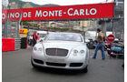 Bentley - GP Monaco 2011