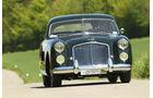 Bentley MK VI Cresta, Frontansicht