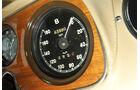 Bentley MK VI Cresta, Tacho, Rundinstrument