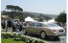 Bentley Mulsanne Pebble Beach