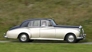 Bentley S