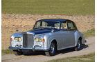 Bentley S3 Saloon (1965)