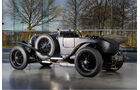 Bentley Supersports, 1925