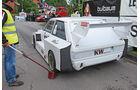 Bergmeisterschaft, Audi Quattro S1