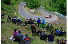 Bergmeisterschaft, Zuschauer, Wolsfeld