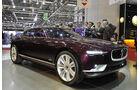 Bertone Jaguar B 99