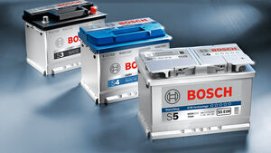 Best Brands 2014, Batterien, Bosch