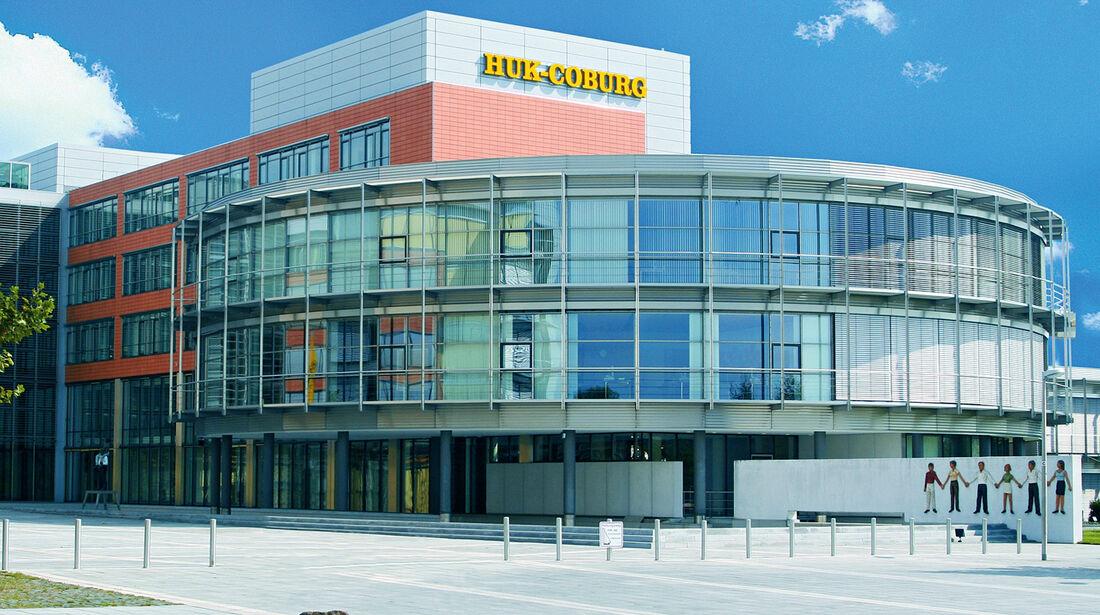 Best Brands 2014, HUK-Coburg, KZF-Versicherungen