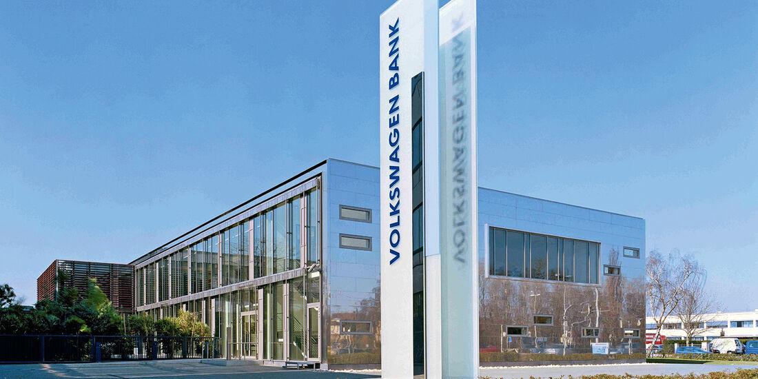 Best Brands 2014, VW, Pkw-Banken