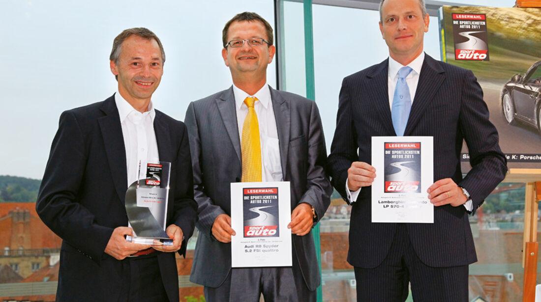 Best Brands, August Achleitner, Stephan Reil