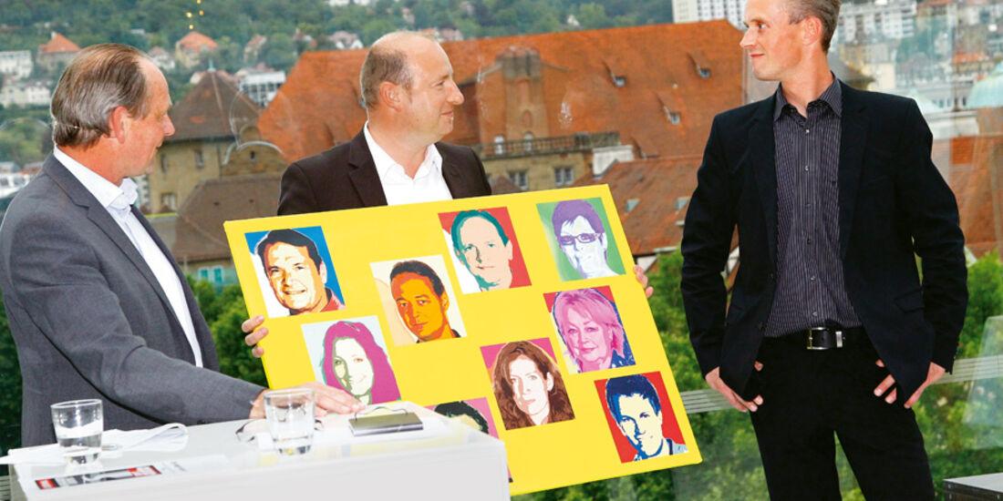 Best Brands, Gernot Schäfer