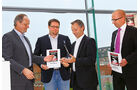 Best Brands, Horst von Saurma, Manfred Wolf, Jan Molitor