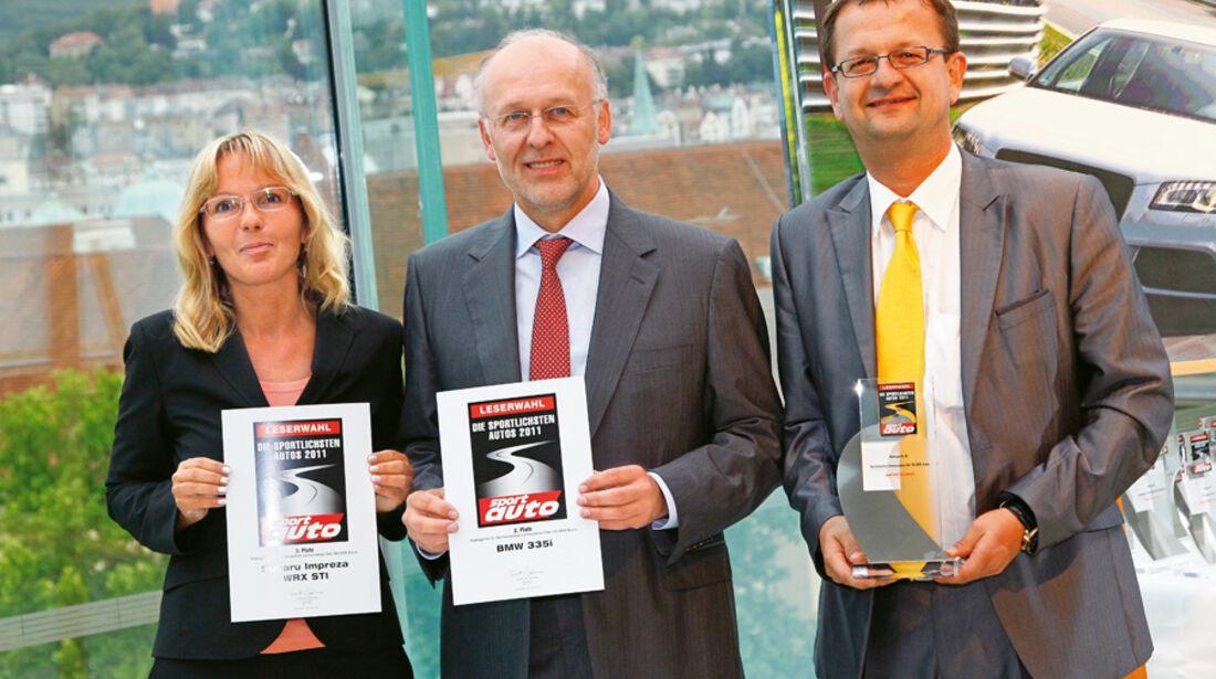 Best Brands, Jutta Bernhard