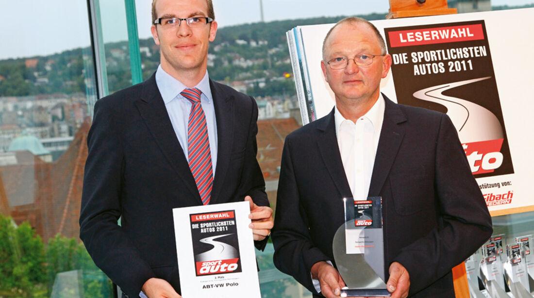 Best Brands, Klaus-Peter Becker, Florian Büngener