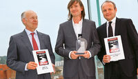 Best Brands, Wolf Zimmermann, Dr. Hans-Peter Kleebinder