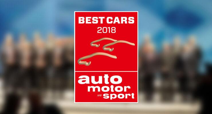 Best Cars 2018 Aufmacher Themenseite 2018