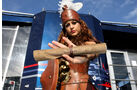 Best of Grid Girls Spanien