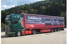 Beste Autos werbung Lkw truck