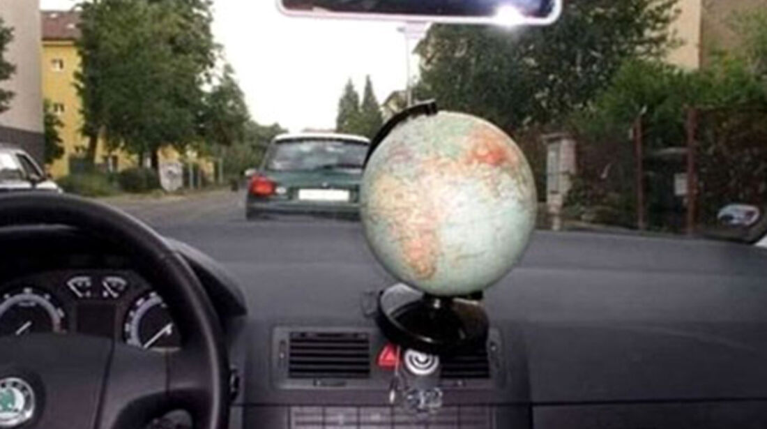 Bild des Tages, lustige Autobilder, funny car pics