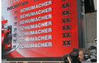 Bildschirm Schumacher
