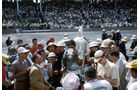 Bill Vukovich - Indy 500 - 1954 - Motorsport