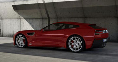 Bitter Corvette C7 Shootingbrake