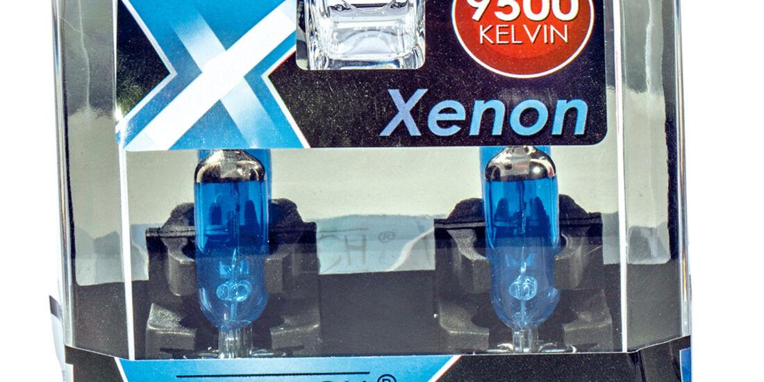 Bluetec Xenon 9500
