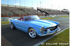 Bo Zolland Design Mercedes-Benz 230SL