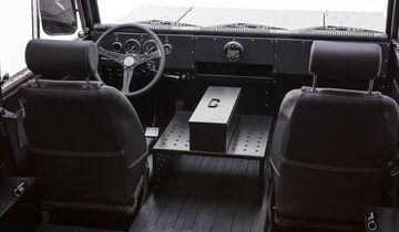 Bollinger B1 Elektro-SUV