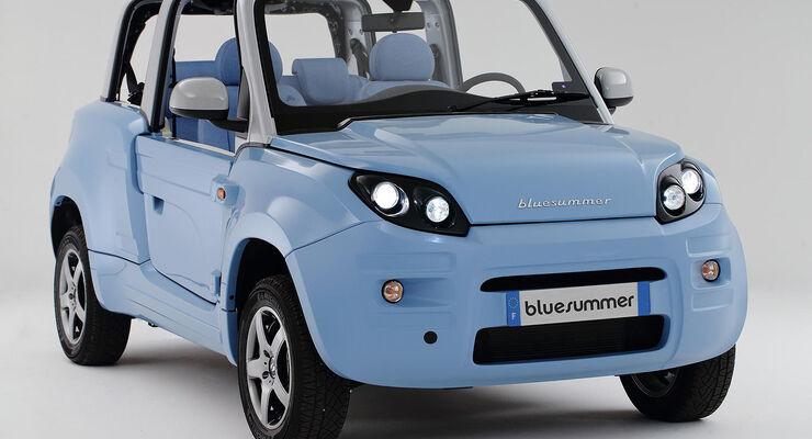Bollore BlueSummer