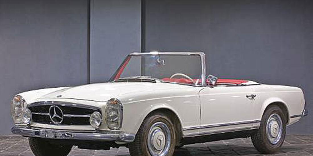 Bonhams Auctions Rétromobile