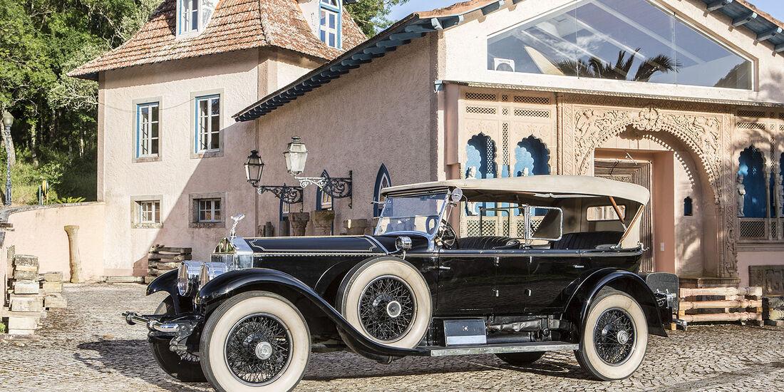 Bonhams Quail Lodge Auction 2014