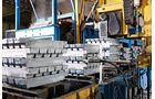 Bordbatterie, Herstellung