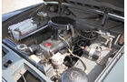Borgward 2,3 Liter, Motor