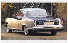 Borgward Isabella (1954 - 1962) (MA)
