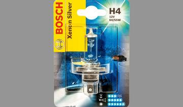 Bosch Xenon Silver